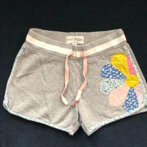 Mini Boden Drawstring Shorts